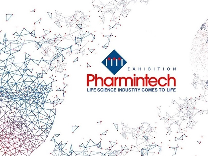 PHARMINTECH 2019 | Pad 16 Stand B44 | Bologna April 10 - 12 2019